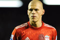 Skrtel makes perfect challenge